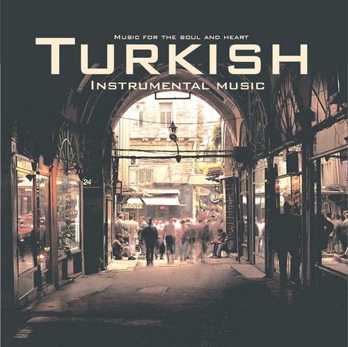 Turkish instrumental